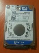 500GB hard drive for laptop (in excellent condition)