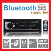 A powerful Car with a clean sound JSD-520BT WITH USB AND BLUETOOTH