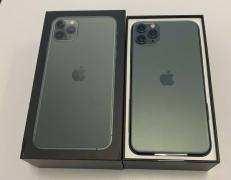 Apple iPhone 11 Pro , iPhone 11 Pro Max