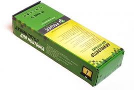 Batteries for laptops and netbooks with delivery to Ukraine