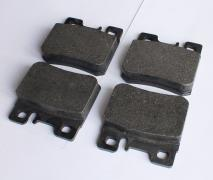 Brake Pads Mercedes-Benz
