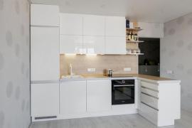 Custom furniture, Kitchen, Living room, Hallway, Nursery, Sideboard, Table, Cabinets on the balcony