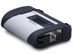 Diagnostic scanner for Mercedes SD CONNECT 4