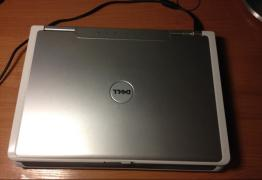 Gaming laptop Dell Inspiron 1501 (in excellent condition)