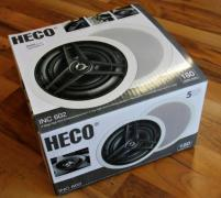 HECO INC 602 built-in acoustics