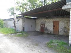 I will sell garage in Komsomolsk Horishni Marshes