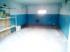 I will sell garage in Partenit