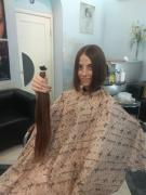 Купим волосы в Днепре от 35 см дорого