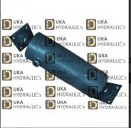 Lift cylinder body ZIL-4 x long rod HZ 55486030