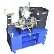 Machine for straightening disks Lotus 5 - universal machine for straightening disks