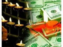 Money spells that work to get money immediately to be debt free