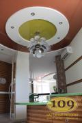 Натяжні стелі за кращими цінами від виробника ТМ «109»