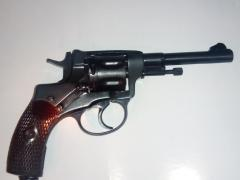 Revolver Revolver Thunder chambered for Flaubert