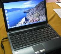 Sell for parts laptop Samsung R523(disassembly and installation)
