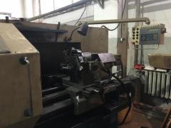Sell lathes, CNC