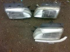 Sell original headlights optics Citroen Berlingo/Peugeot Partner