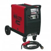 Telwin Digital Mig 220 - Welding machine