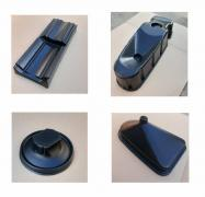 Vacuum forming services, plastic products